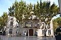 PA00081997 - Carpentras - Hôtel de ville - côté place.jpg