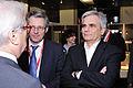 PES-Kongress mit Bundeskanzler Werner Faymann in Rom (12899669885).jpg