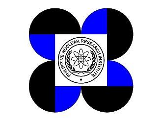 Philippine Nuclear Research Institute - Image: PNRI Logo