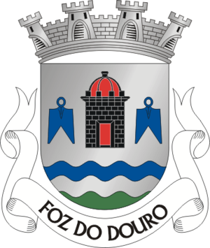 Foz do Douro - Image: PRT fozdouro