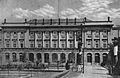 Pałac Rady Ministrów (obecnie Prezydencki) w Warszawie lata 30.jpg