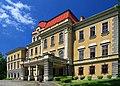 Pałac w Kończycach Wielkich.JPG