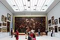 Pałac w Rogalinie - Galeria obrazów.jpg