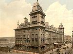 Paddington, Great Western Hotel, England-LCCN2002696951.jpg