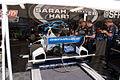 Paddock Dallara-Honda DW12 SFHR Joseph Newgarden AfterMP LRear SPGP 24March2012 (14513263527).jpg