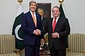 Pakistani Prime Minister Sharif Shakes Hands With Secretary Kerry Before Bilateral Meeting in Islamabad.jpg