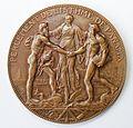 Panama canal médaille Roty.JPG