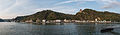 Panorama of St. Goarshausen from St. Goar ferry terminal 20141007 1.jpg