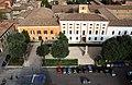 Panoramica della biblioteca malatestiana.jpg