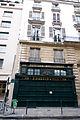 Papeterie Maroquinerie B. Biberon & Fils, 334 Rue Saint-Honoré, Paris 2008.jpg