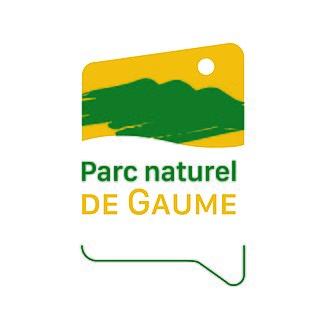 Gaume Natural Park - Official logo