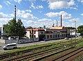 Pardubice, Paramo, přes trať 010.jpg
