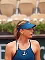Paris-FR-75-open de tennis-2018-Roland Garros-stade Lenglen-29 mai-Maria Sharapova-10.jpg