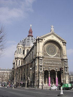 Image illustrative de l'article Église Saint-Augustin de Paris