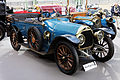 Paris - Bonhams 2013 - Darracq type V14 16 HP torpédo - 1914 - 001.jpg