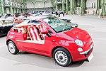 Paris - Bonhams 2017 - Fiat 500 Jollycar - 2010 - 001.jpg