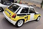 Paris - Bonhams 2017 - Renault 5 turbo groupe B tour de Corse voiture d'usine - 1983 - 004.jpg