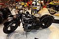 Paris - Salon de la moto 2011 - Harley-Davidson - FL Knucklehead - 001.jpg