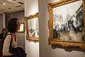 Paris 2014 - Visita à exposição de obras impressionistas (5).jpg