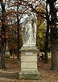 Paris Luxembourg Femmes Illustres-Clémence-Isaure Auguste-Préault 1848 DSC 0091 6.JPG