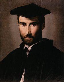 Parmigianino - Portrait of a Man - WGA17040.jpg