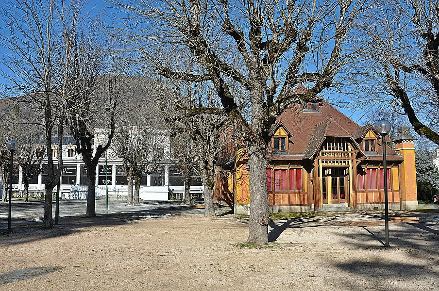 Alto Garona-Francia