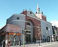 Parroquia de San Salvador y San Nicolás (Madrid) 01.jpg
