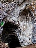 Partizánska vápencová jaskyňa - panoramio.jpg