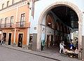 Pasaje Alexander Von Humboldt, Guanajuato Capital, Guanajuato.jpg