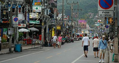 Patong Travel Guide At Wikivoyage