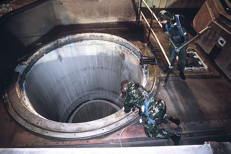 File:Peacekeeper Missile silo.jpg