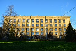 Pedagogical University of Karelia (Russia).jpg