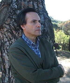 Vilarroig Aroca, Pedro (1954-)
