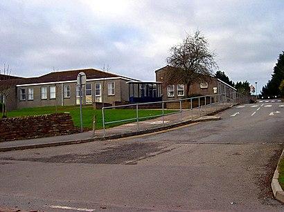 Land Registry Tr1 >> How to get to Penair School in Cornwall by Bus or Train   Moovit