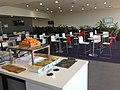 Perth Airport T2 Virgin Lounge, June 2019, Image 1.jpg