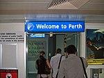 Perth intl airport entry 2004.jpg