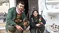Peshmerga & YPG (15696760834).jpg