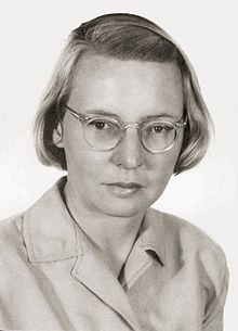 Dr. Ruby Violet Payne-Scott