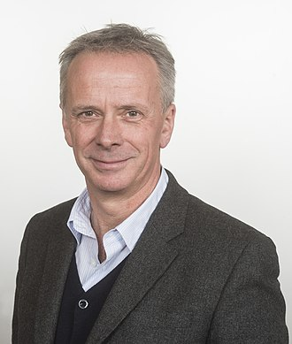 Peter Fincham - Fincham in 2014