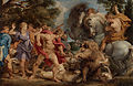 Peter Paul Rubens - The Calydonian Boar Hunt - Google Art Project.jpg