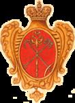 Petersburg coat of arms 1730.png