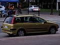 Peugeot 206 SW XR 1.4 2004 (16907542497).jpg