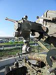 Pezzo artiglieria surplus, Ferro Polesine Rovigo 05.JPG