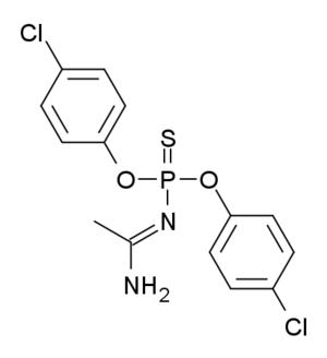 Phosacetim