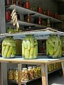 Pickled Vegetables for Sale - Sheki - Azerbaijan (18261603952).jpg