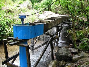Pico hydro - Image: Pico hydro