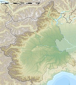 Sacri Monti of Piedmont and Lombardy is located in Piedmont