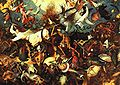 25 / The Fall of the Rebel Angels