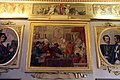Pietro da cortona, buonarroto di ludovico è creato conte palatino da leone X, 1637 ca., 01.JPG