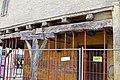 Pieve di Cento tre mesi dopo il terremoto, la casa duecentesca degli Anziani - panoramio (1).jpg